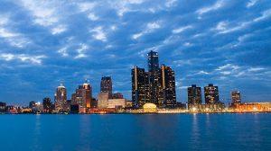 Detroit, Michigan: un'estate di eventi aspetta i turisti