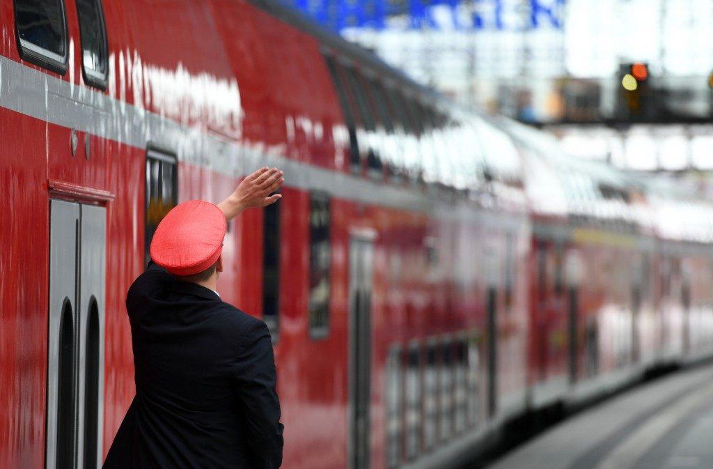 Le Ferrovie Tedesche cercano personale, anche over 50
