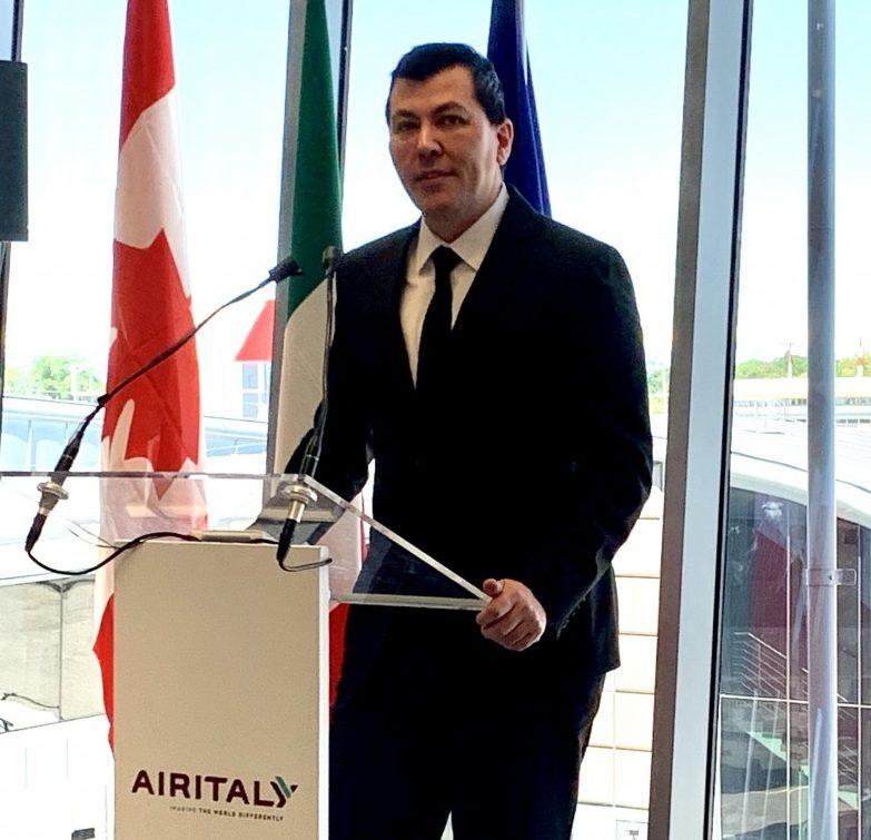 Air Italy e Alitalia vicine a una soluzione su Olbia: «Entro una decina di giorni»