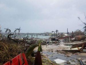 Dorian verso la costa Usa dopo la devastazione alle Bahamas