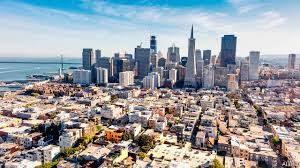 San Francisco: Toc in leggera flessione, prezzi in lieve aumento
