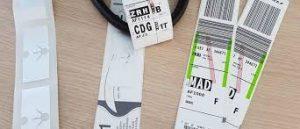 Air France e Paris Aéroport adottano la tecnologia Rfid per la tracciabilità dei bagagli