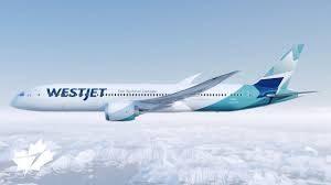 WestJet debutta sulla Calgary-Roma, dal 2 maggio 2020