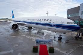 China Southern Airlines ordina 38 velivoli Boeing