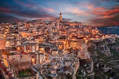 Fiavet: l'abusivismo compromette l'immagine di Matera e della Basilicata
