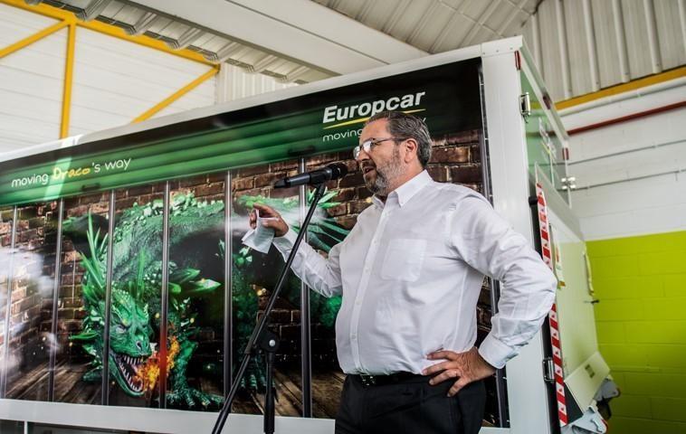 Europcar, con Manheim nuovo canale di remarketing in Europa