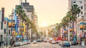 We Ho: ospitalità d'eccellenza a West Hollywood, tra lusso e design