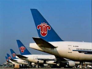 Milano Malpensa nel mirino di China Southern Airlines