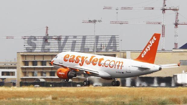 EasyJet può sopravvivere a nove mesi d'interruzione dei voli