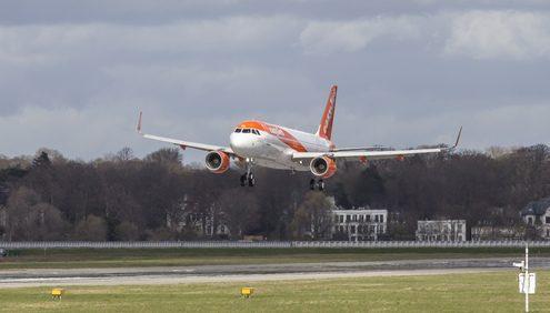 EasyJet in accelerata su Berlino Tegel: voli da Milano, Catania e Roma