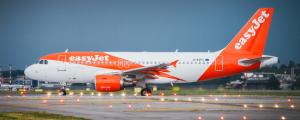 EasyJet: da oggi acquistabili i voli fino all'autunno 2019