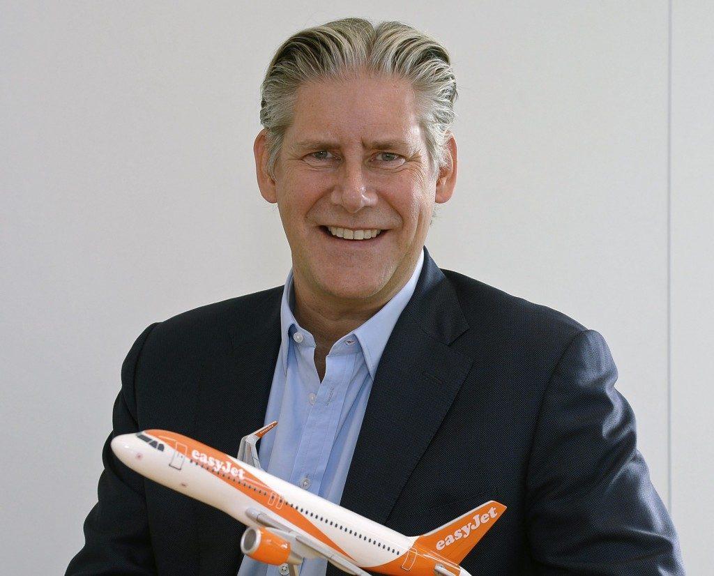 EasyJet lancerà il velivolo ibrido entro 12 mesi. Previsioni: 90 milioni di passeggeri