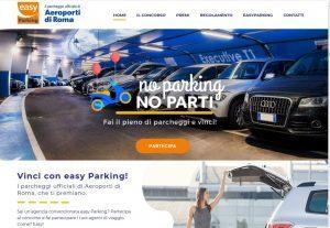 Easy Parking lancia un concorso per agenzie di viaggio