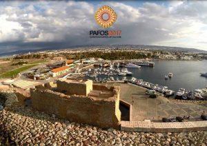 Cipro chiude in bellezza Pafos2017, voli diretti Tus Airways e easyJet
