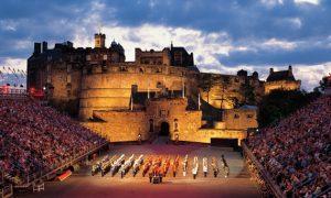 Tour della Scozia in agosto e settembre con Sevendays