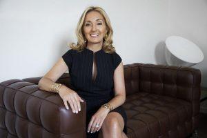 Elisabetta Fabbri, presidente di Starhotels, è Cavaliere del Lavoro
