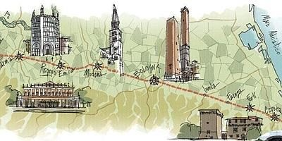 L'Emilia-Romagna vara la legge sui condhotel. Ora mancano ancora 18 Regioni