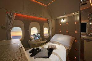 Emirates, il Boeing 777-300er entra in servizio tra Dubai e Bruxelles