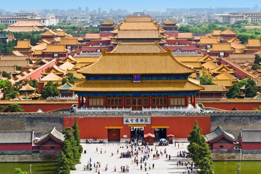Cina: stop alle vendite dei viaggi in adv per contenere diffusione coronavirus