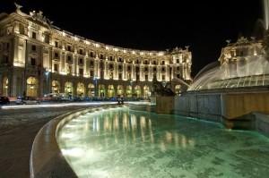 Covivio: rendimenti degli asset alberghieri a picco