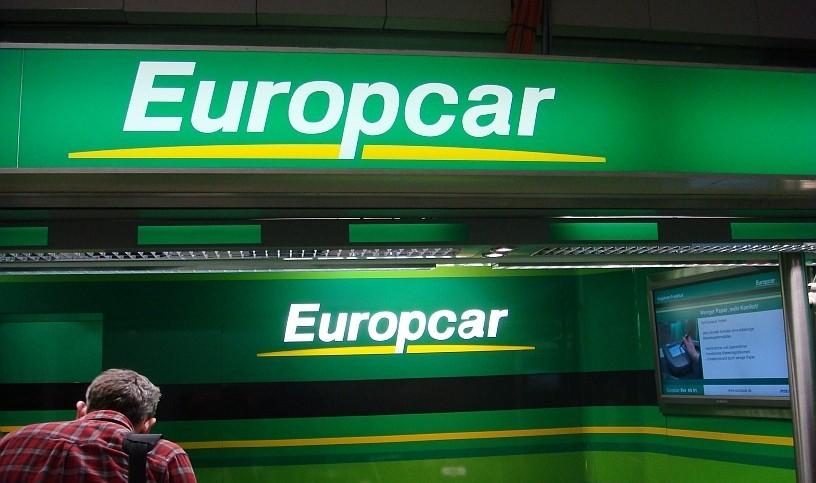 Europcar, nuovi servizi online per i clienti business
