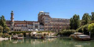 L'Excelsior Venice Lido Resort riapre con un nuovo look