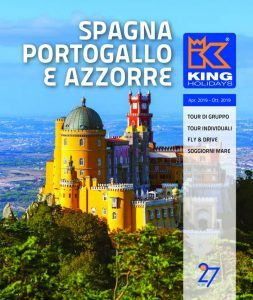 King Holidays lancia la formula Fly&Train in Spagna e Portogallo