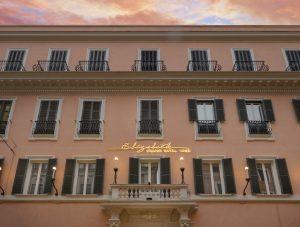Inaugurato a Roma il nuovo 5 stelle Elizabeth Unique Hotel