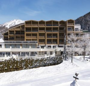 Falkensteiner Alpenresidenz Anterselva, l'hotel punta su sport, relax ed eventi