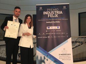 Go4sea premiato insieme alle eccellenze imprenditoriali pugliesi