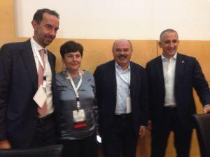 Accordo Trenitalia e Fico Eataly World