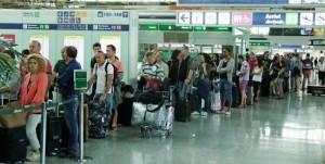 Codacons su Alitalia: azione legale a tutela dei passeggeri