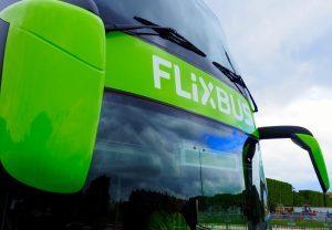 Flixbus sospende le corse in Italia fino al 3 aprile