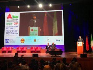2020, anno Italia-Cina: i progetti per il turismo e i dati sui flussi