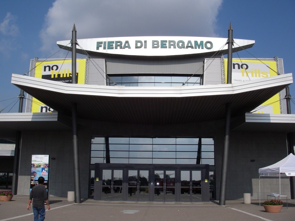 Fiera di Bergamo: arriva il Salone Agri Travel & Slow Travel Expo
