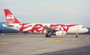 Ernest Airlines amplia il network di rotte tra Italia e Ucraina