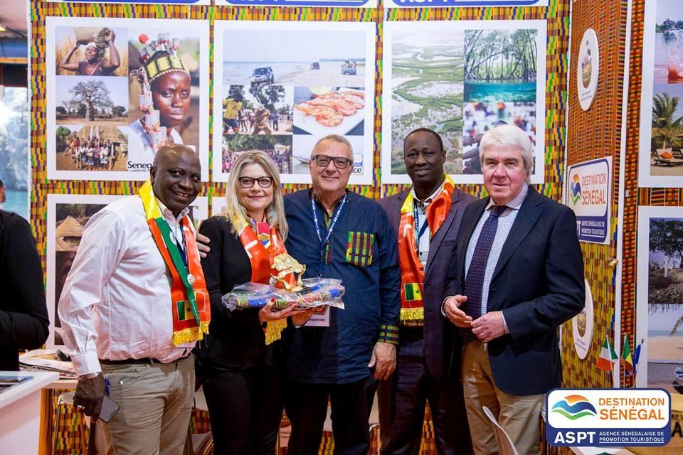 Fiavet: il Senegal fra le probabili sedi del congresso nazionale