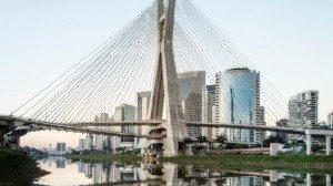 Four Seasons debutta in Brasile con l'hotel São Paulo a Nações Unidas