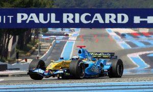 Gran Premio di Francia, appuntamento in Provenza dal 21 al 24 giugno
