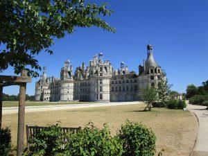 La Francia celebra Leonardo da Vinci: gli eventi nella Valle della Loira