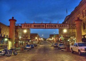 Fort Worth, il Texas meno conosciuto dagli italiani