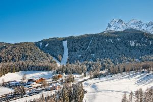 Al Bad Moos Dolomites spa resort tra sport, benessere e divertimento