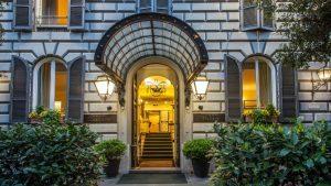 Ludovisi Palace: a Roma con il bonus vacanze per un'estate all'insegna degli eventi