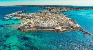La Puglia supera nel 2017 i 15 milioni di pernottamenti