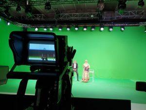 La convention virtuale di Gattinoni Mondo di Vacanze e MyNetwork