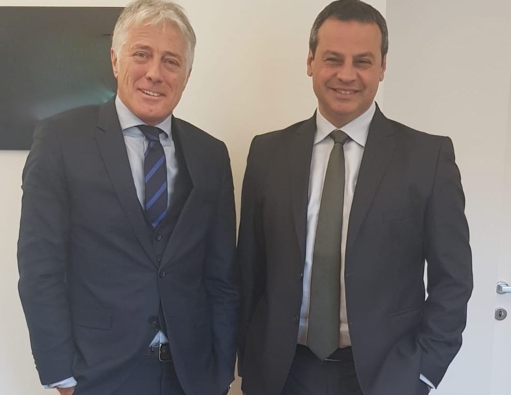 Il gruppo Gattinoni acquisisce il network Marsupio Group