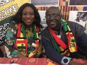 Il Ghana punta sul mercato italiano