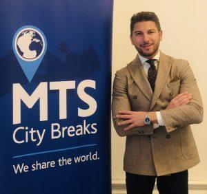 Mts City Breaks, a Natale Londra, Parigi e Milano le più gettonate dagli italiani