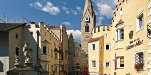 A Bressanone nuove aperture alberghiere: si procede con ottimismo