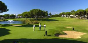 Il Gruppo Dom Pedro inaugura la nuova collezione dedicata al golf